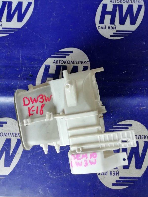 Корпус печки Mazda Demio DW3W B3 1998 (б/у)