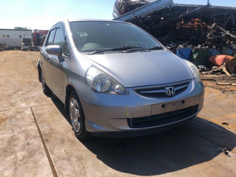 Ноускат Honda Fit GD1 L13A 2006 (б/у)