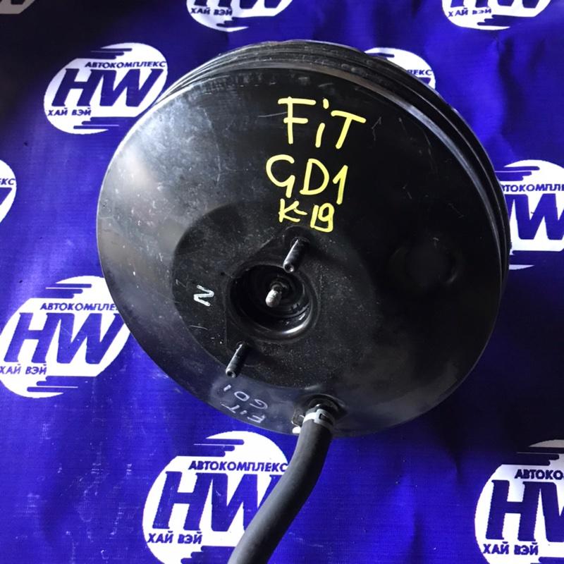 Вакумник тормозной Honda Fit GD1 L13A 2001 (б/у)