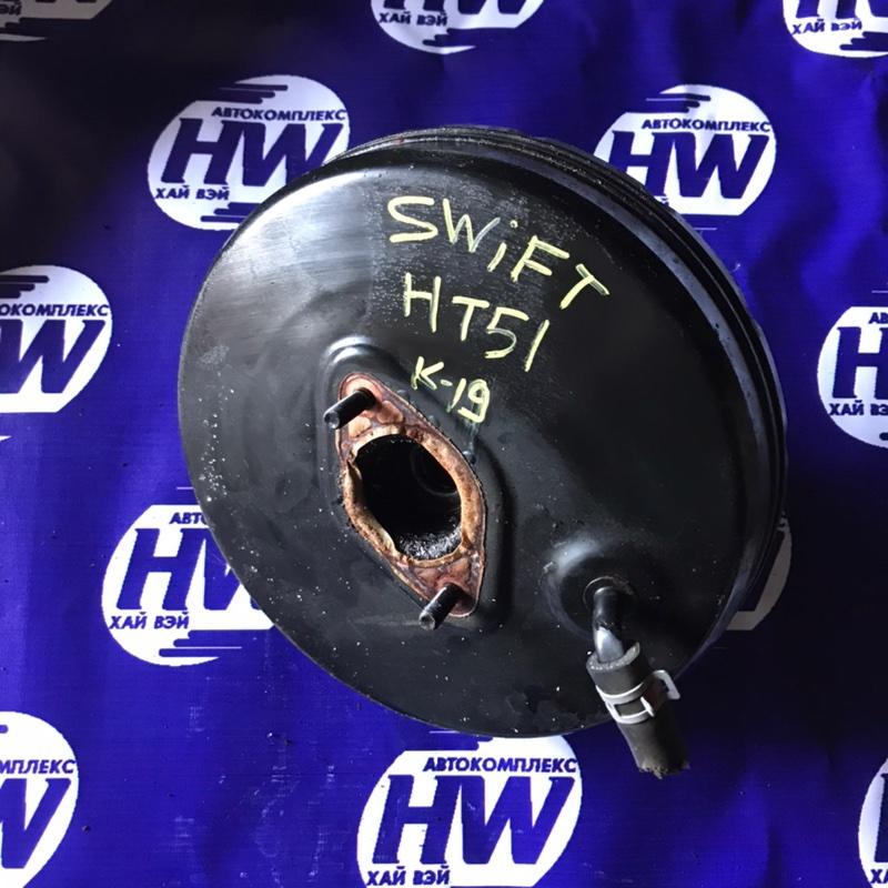 Вакумник тормозной Suzuki Swift HT51S M13A (б/у)