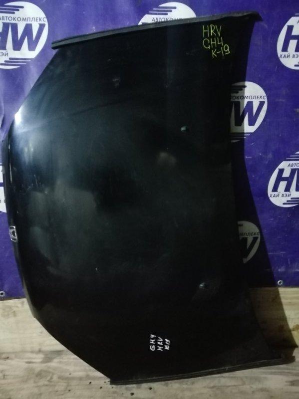 Капот Honda Hr-V GH4 D16A 1999 (б/у)