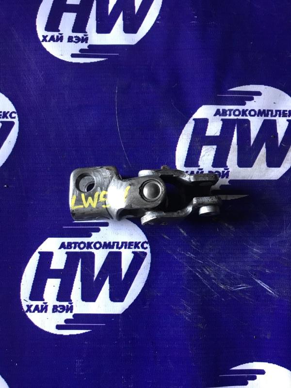 Рулевой карданчик Mazda Mpv LW5W GY (б/у)