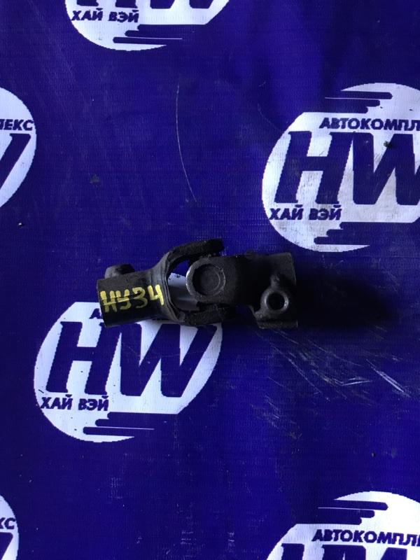 Рулевой карданчик Nissan Cedric HY34 VQ30DET (б/у)