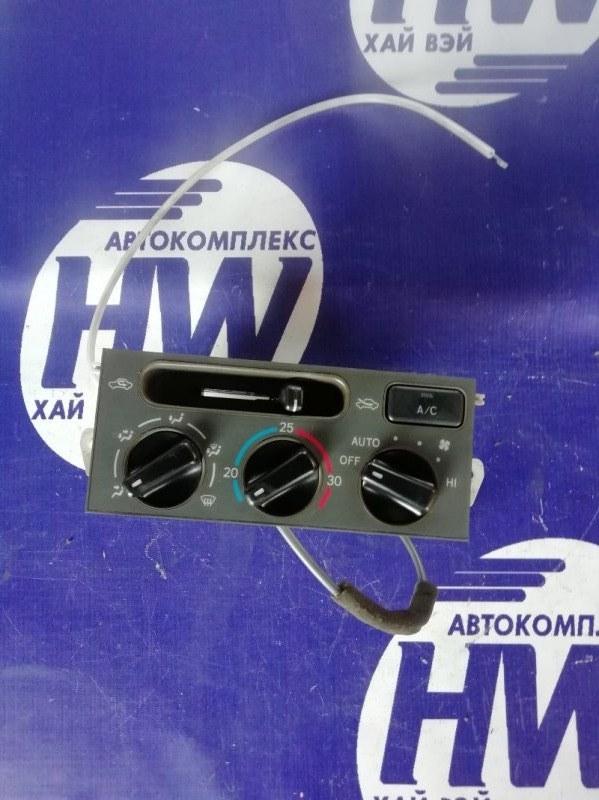 Климат-контроль Toyota Corolla Spacio AE111 4A 1997 (б/у)