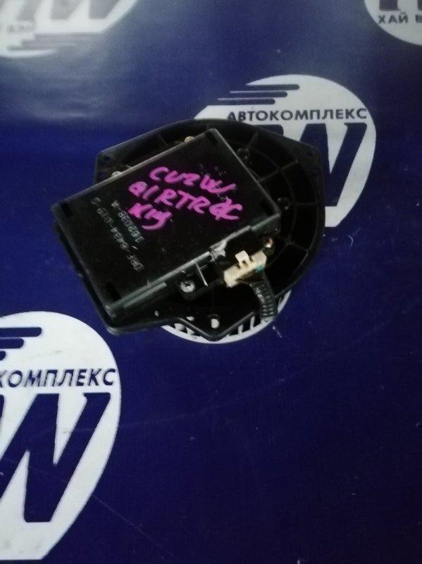 Мотор печки Mitsubishi Airtrek CU2W 4G63T 2003 (б/у)