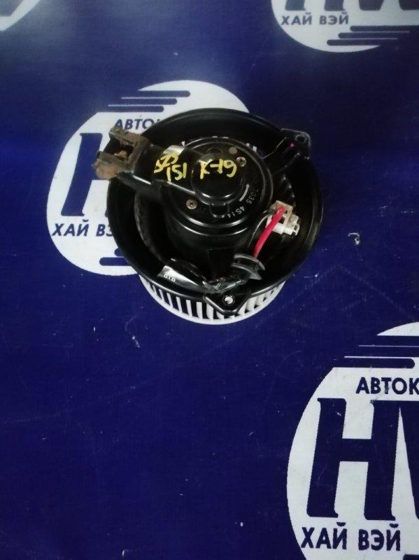 Мотор печки Toyota Crown JZS151 1JZGE (б/у)