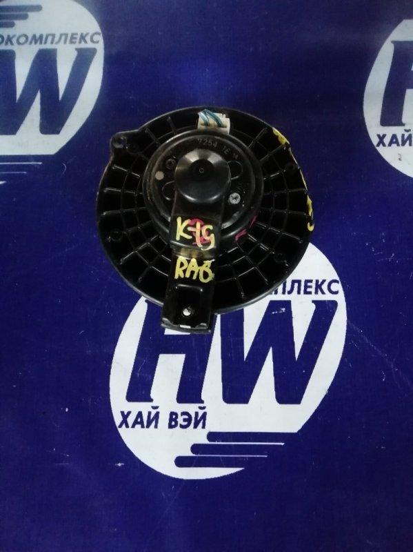 Мотор печки Honda Odyssey RA6 F23A (б/у)