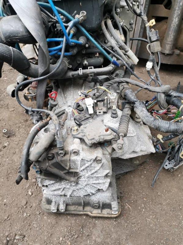 Автомат Suzuki Wagon R Wide MA61S K10AT (б/у)