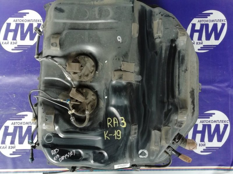 Бензобак Honda Odyssey RA3 F23A (б/у)