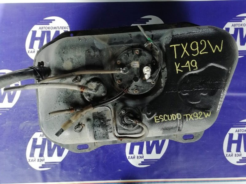 Бензобак Suzuki Escudo TX92W H27A 2001 (б/у)
