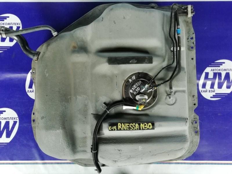 Бензобак Nissan R'nessa N30 SR20 2000 (б/у)