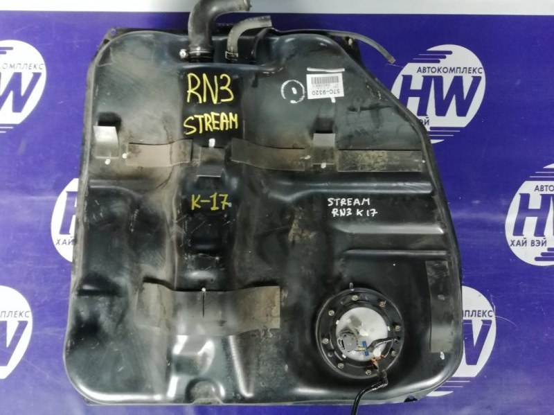 Бензобак Honda Stream RN3 K20A (б/у)
