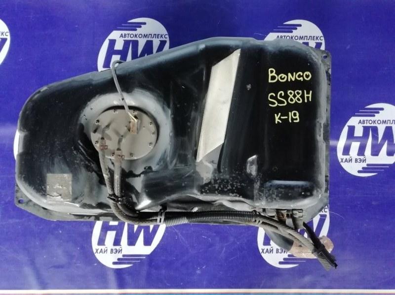 Бензобак Mazda Bongo SS88H F8 (б/у)