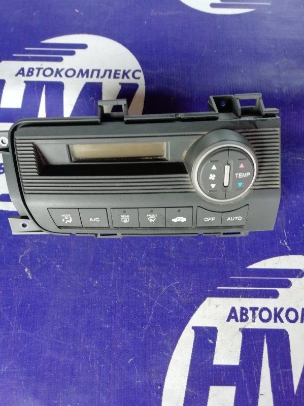Климат-контроль Honda Freed GB3 L15A 2008 (б/у)