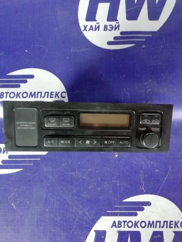 Климат-контроль Toyota Crown JZS151 1JZGE 1997 (б/у)