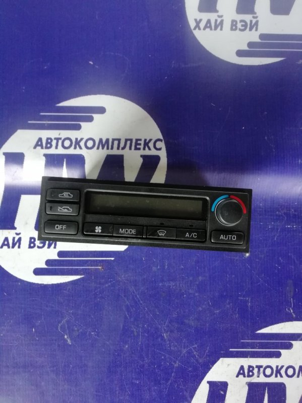 Климат-контроль Nissan R'nessa N30 SR20 2000 (б/у)