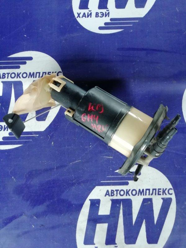 Бензонасос Honda Hr-V GH4 D16A 1999 (б/у)