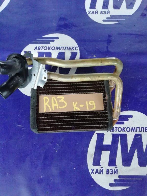 Радиатор печки Honda Odyssey RA3 F23A (б/у)