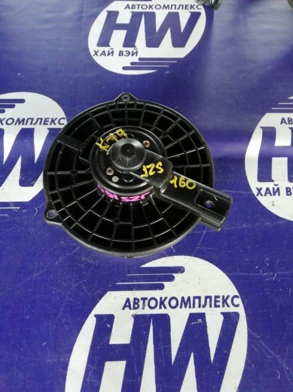 Мотор печки Toyota Aristo JZS160 2JZ 2000 (б/у)