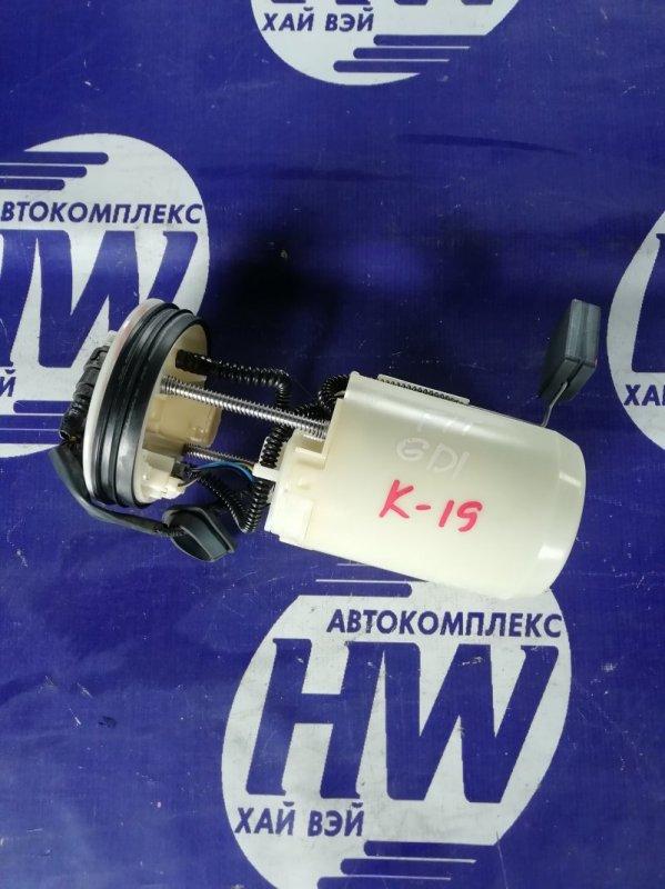 Бензонасос Honda Fit GD1 L13A 2001 (б/у)