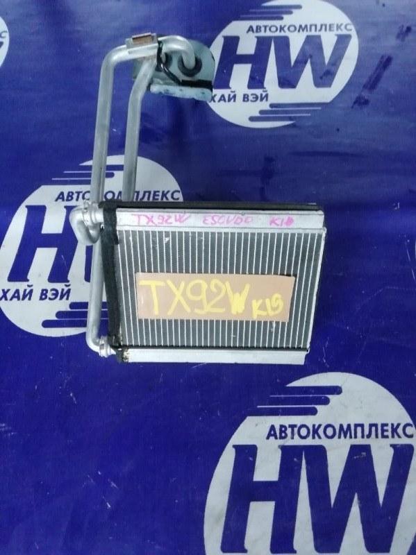 Радиатор печки Suzuki Grand Escudo TX92W H27A 2001 (б/у)