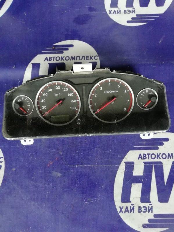 Панель приборов Nissan Caravan SGE25 QR25 (б/у)