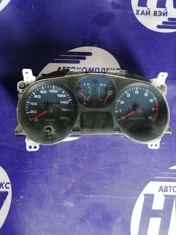 Панель приборов Toyota Rav4 SXA10 3SFE 1997 (б/у)