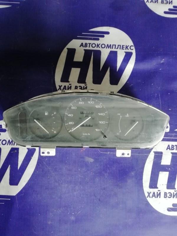 Панель приборов Mazda Demio DW3W B3 1997 (б/у)