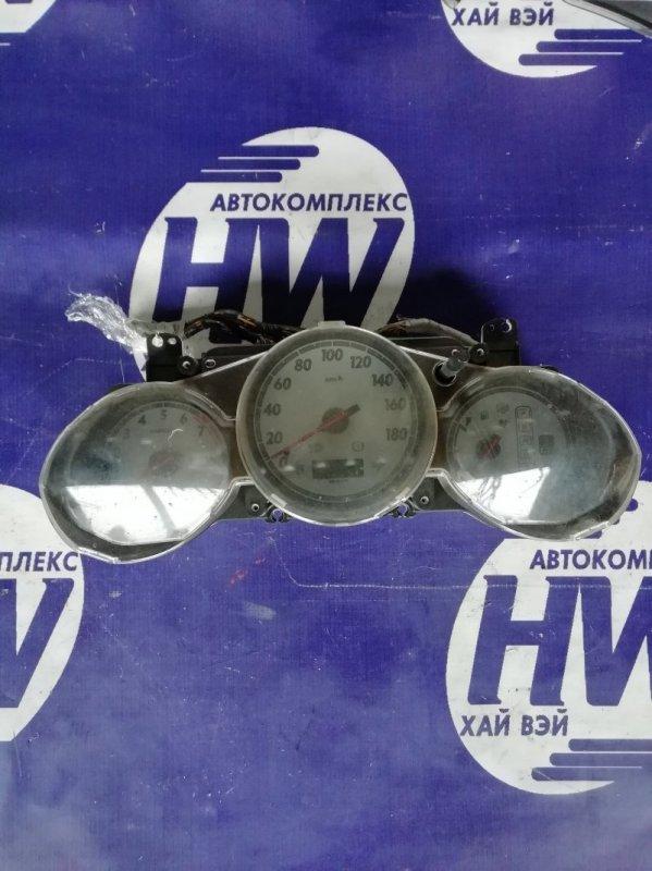 Панель приборов Honda Fit GD3 L15A (б/у)