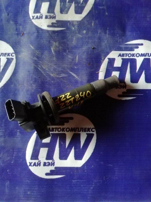 Катушка зажигания Toyota Premio ZZT240 1ZZ 2003 (б/у)