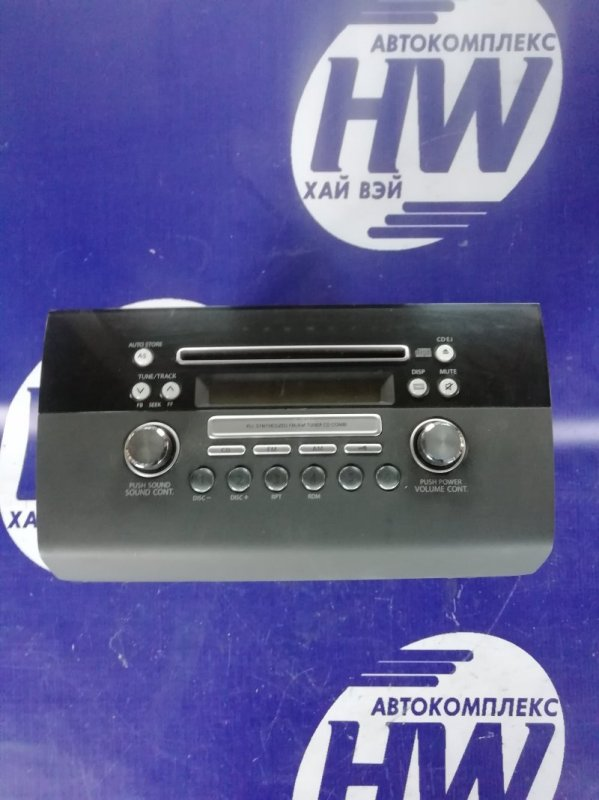 Магнитофон Suzuki Swift ZC11S M13A (б/у)