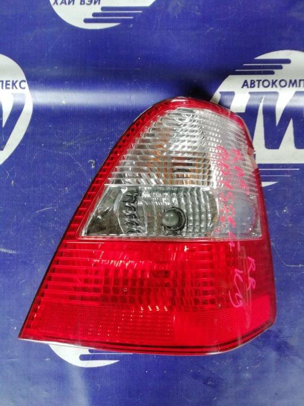 Стоп Honda Odyssey RA6 F23A правый (б/у)