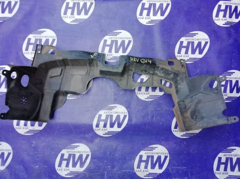 Защита двигателя Honda Hr-V GH4 D16A 1999 (б/у)