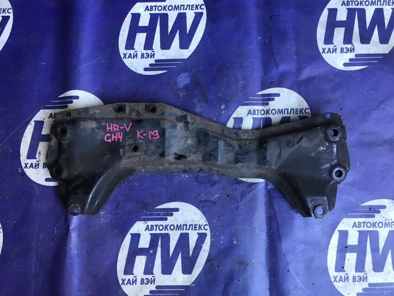 Балка под двс Honda Hr-V GH4 D16A 1999 (б/у)