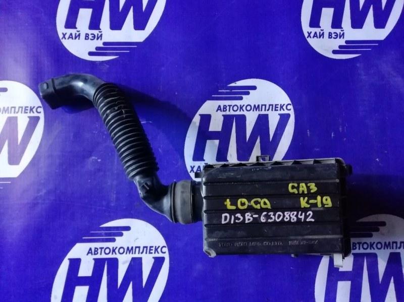 Корпус воздушного фильтра Honda Logo GA3 D13B 2000 (б/у)