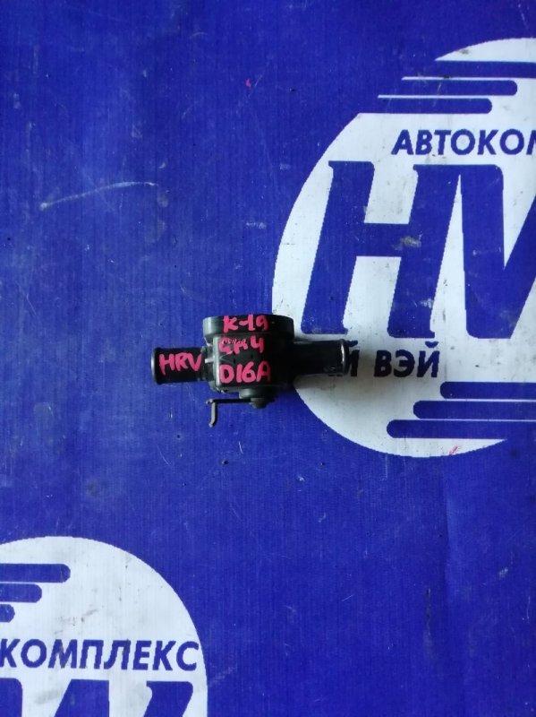 Кран печки Honda Hr-V GH4 D16A 1999 (б/у)