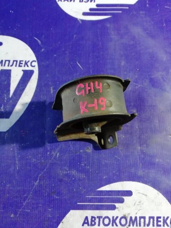 Подушка двс Honda Hr-V GH4 D16A 1999 правая (б/у)