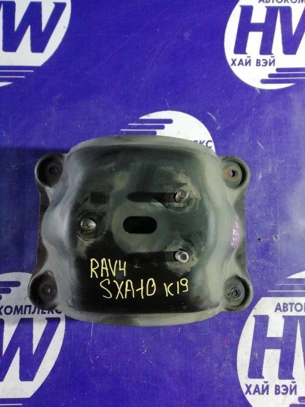 Крепление запаски Toyota Rav4 SXA10 3SFE 1997 (б/у)