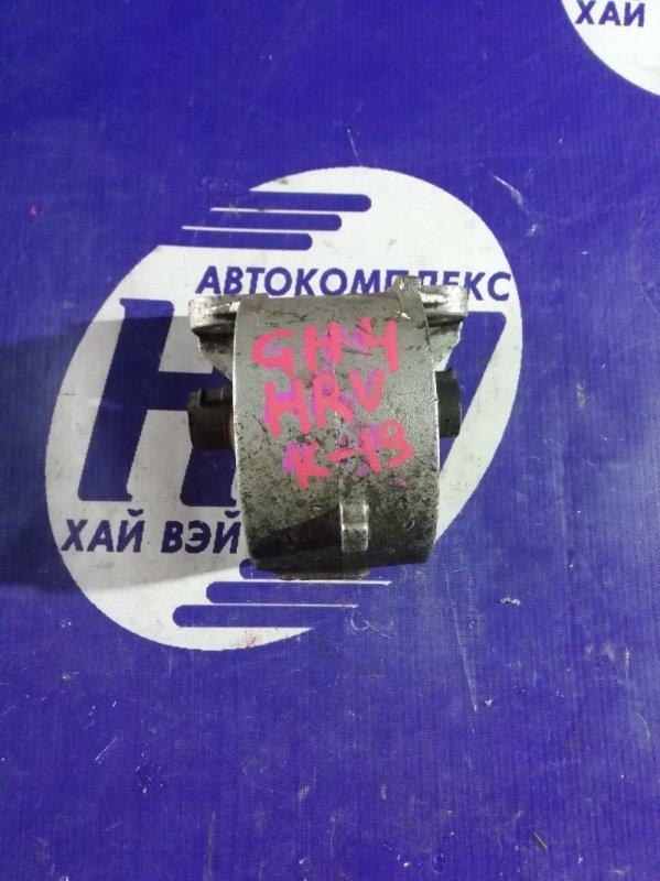 Подушка двс Honda Hr-V GH4 D16A 1999 (б/у)
