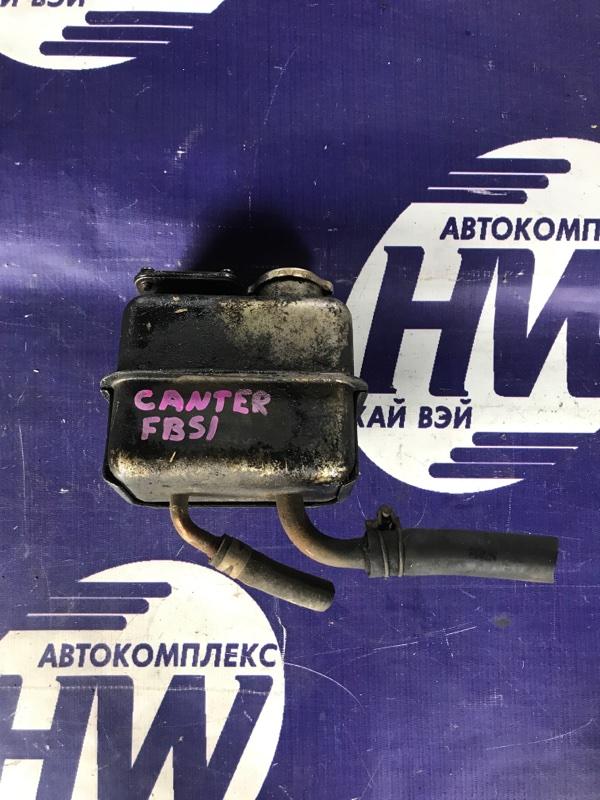 Бачок гидроусилителя Mitsubishi Canter FB511B 4M40 (б/у)