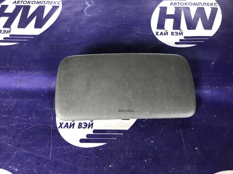 Airbag Suzuki Grand Escudo TX92W H27A 2001 левый (б/у)