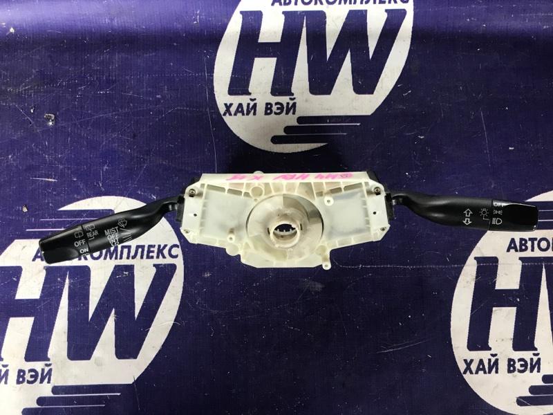 Гитара Honda Hr-V GH4 D16A 1999 (б/у)