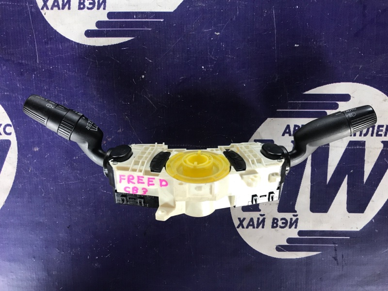 Гитара Honda Freed GB3 L15A 2008 (б/у)