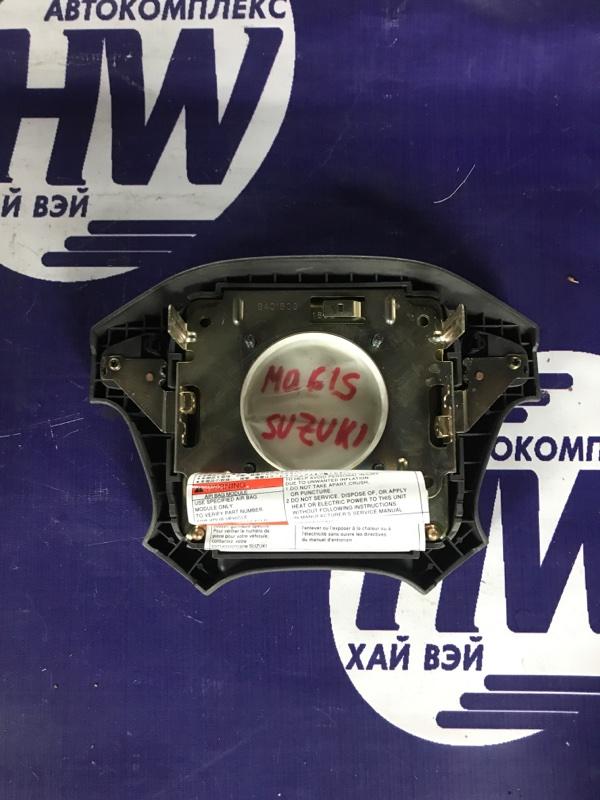 Airbag Suzuki Wagon R Wide MA61S K10AT правый (б/у)