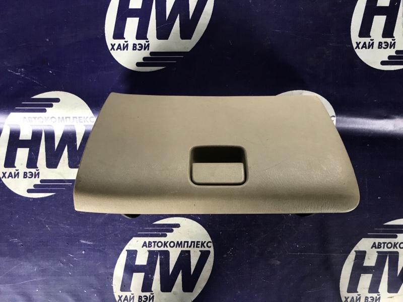 Бардачек пассажирский Mazda Mpv LW5W GY (б/у)