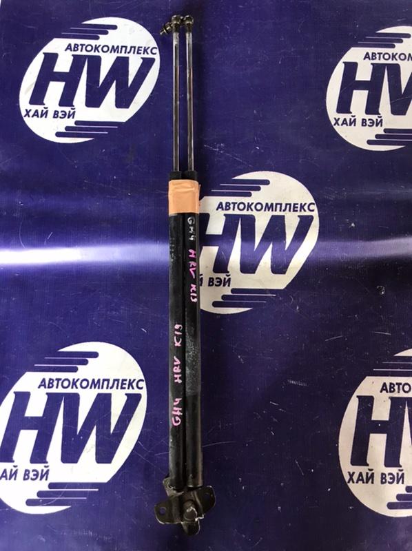 Амортизатор задней двери Honda Hr-V GH4 D16A 1999 (б/у)