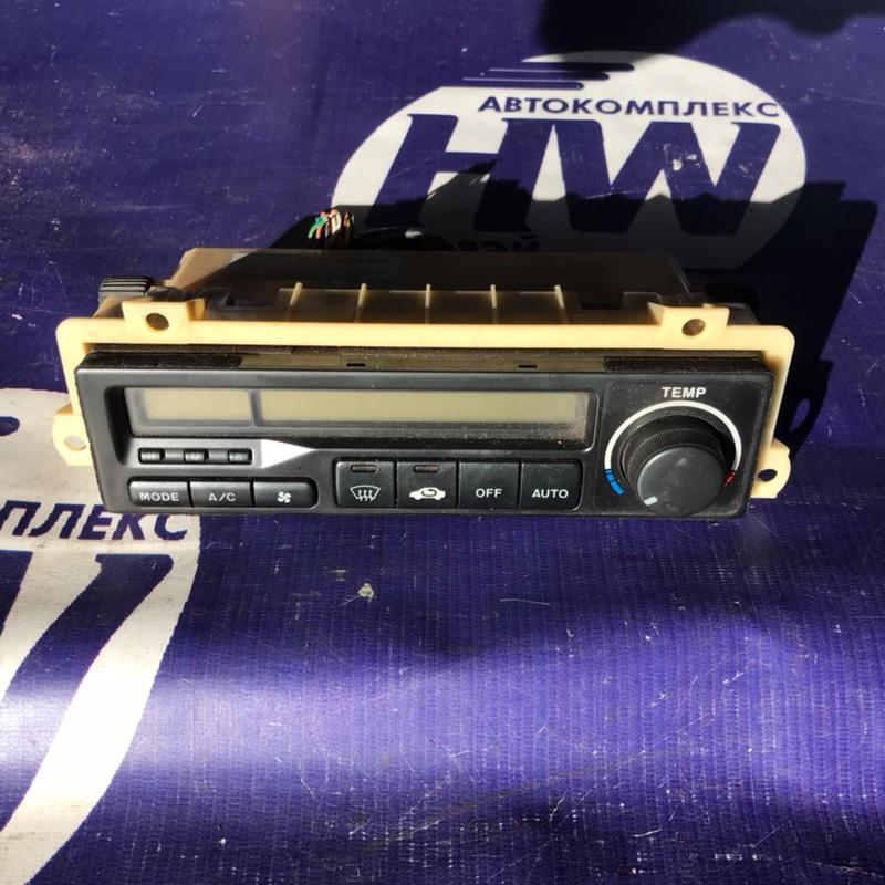 Климат-контроль Honda Hr-V GH4 D16A 1999 (б/у)