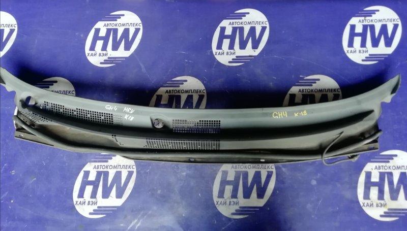 Жабо Honda Hr-V GH4 D16A 1999 (б/у)