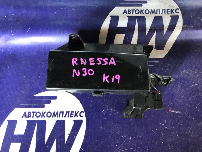 Блок предохранителей Nissan R'nessa N30 SR20 2000 (б/у)