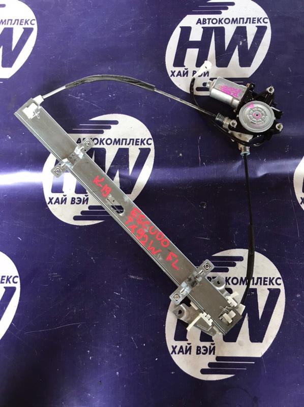 Стеклоподъемник Suzuki Grand Escudo TX92W H27A 2001 передний левый (б/у)